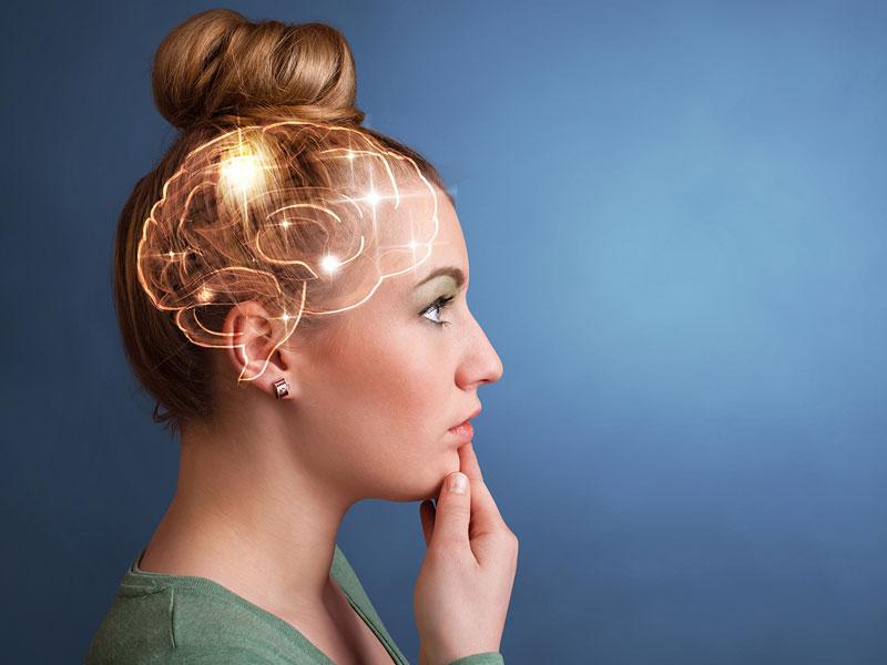Hirnleistung: Einfluss durch Paradontitis?