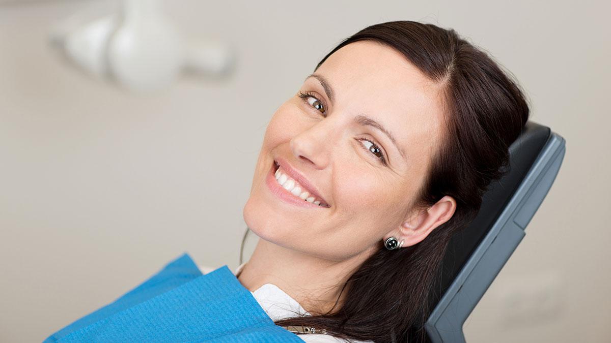 Zahnarztpraxen im Pandemie-Check: hohes Vertrauen der Bevölkerung