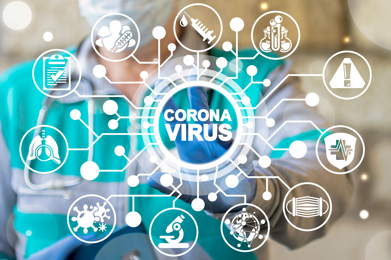Stichwort Corona-Virus: Unsere Praxis bleibt für Sie geöffnet!