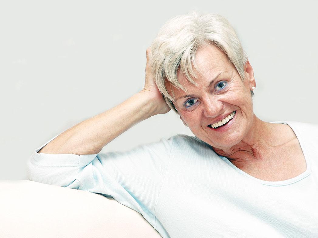 Lebensqualität: welche Rolle spielt Zahnersatz?