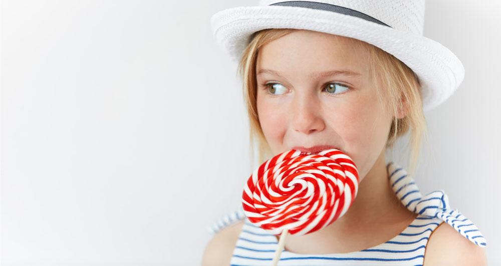 Zucker: Neues zur Rolle bei Karies