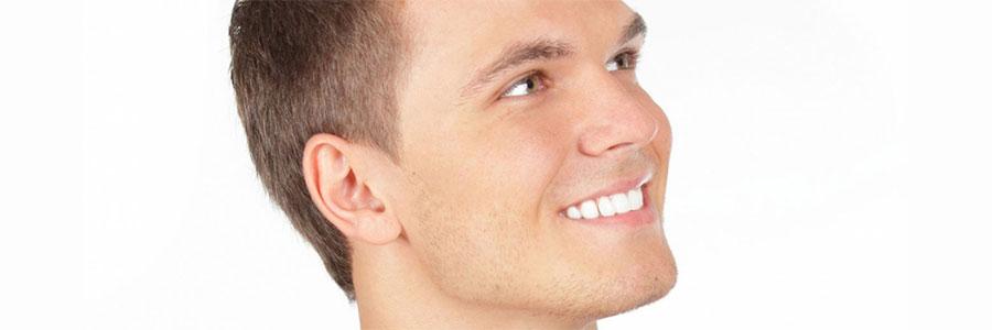 Ästhetik: Mundhygiene und Falten