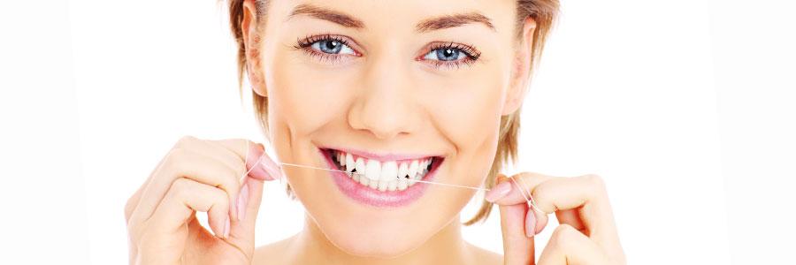 Mundpflege: welche Reihenfolge?