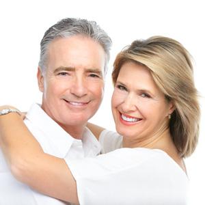 Alter 50 plus: Zahnverlust durch Paradontitis