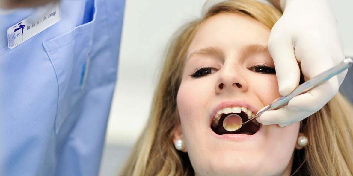 Mundgeruch: Viele Ursachen
