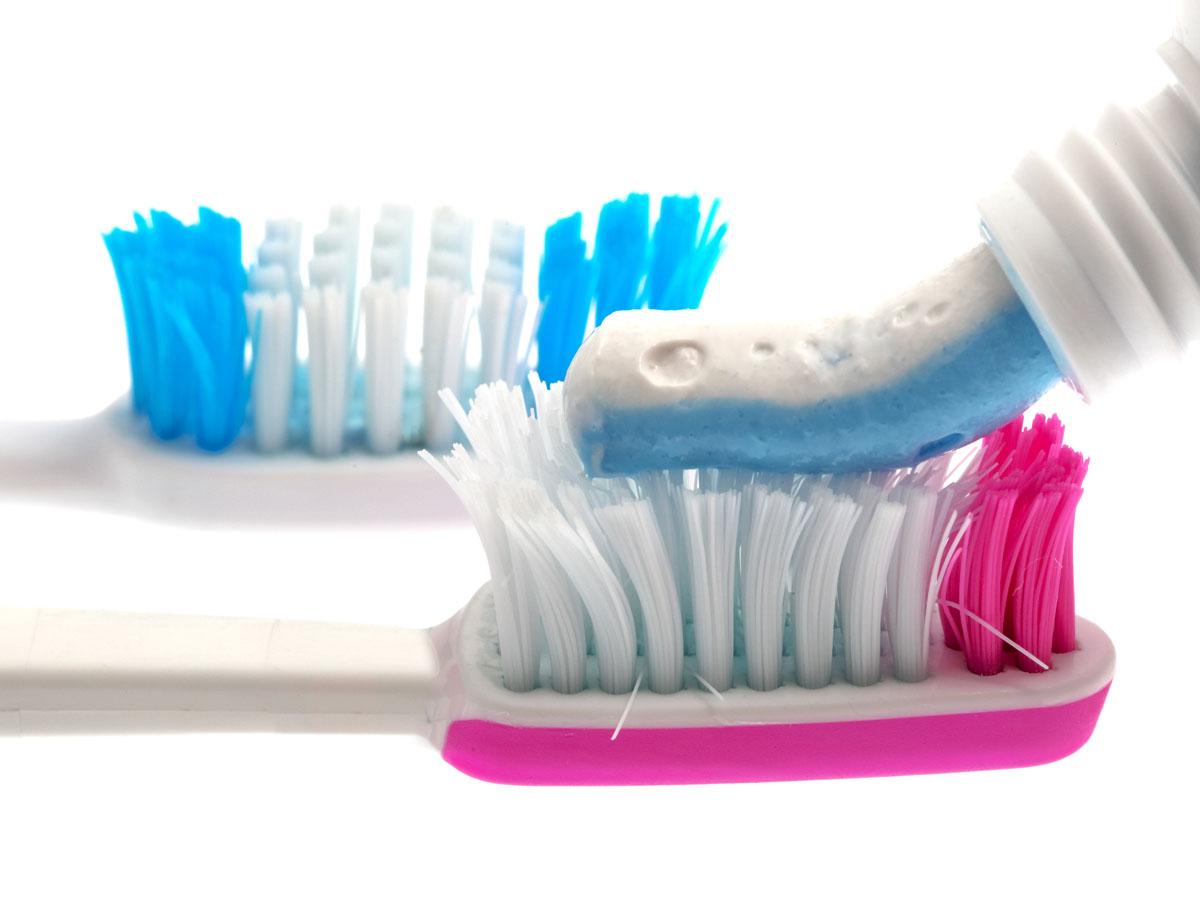 Zahnpasta: Nicht jede ist sinnvoll!