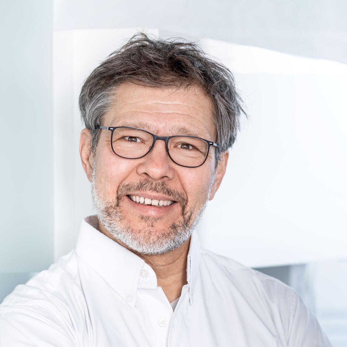 Vita Dr. Dr. Ralf-Thomas Lange M.Sc