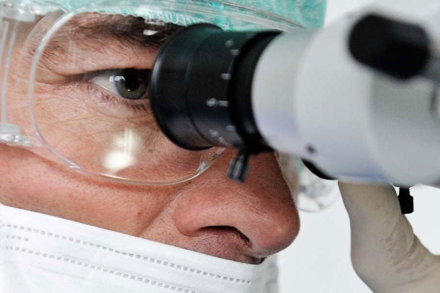 Mikrochirurgie