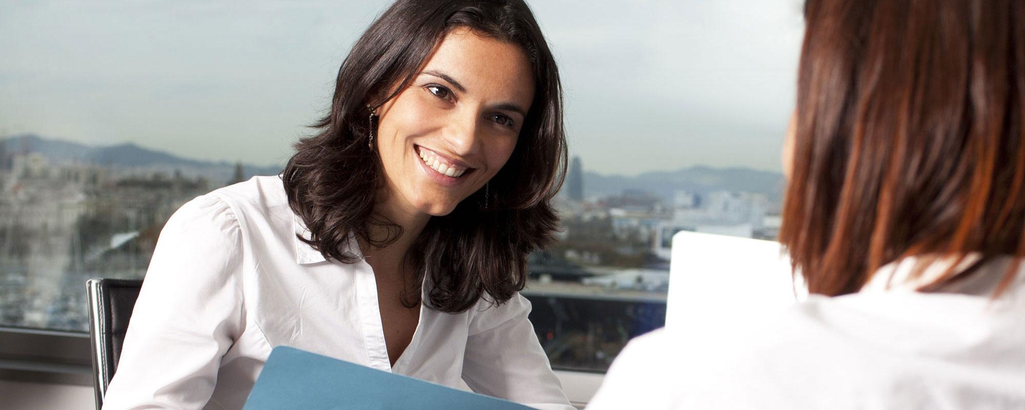 ZFA – Zahnmedizinische Fachangestellte (w/m/d) für die Stuhlassistenz in Vollzeit